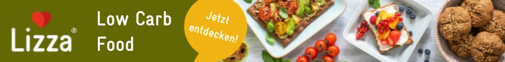 Low Carb Pizza und Wrap Teig hier bestellen